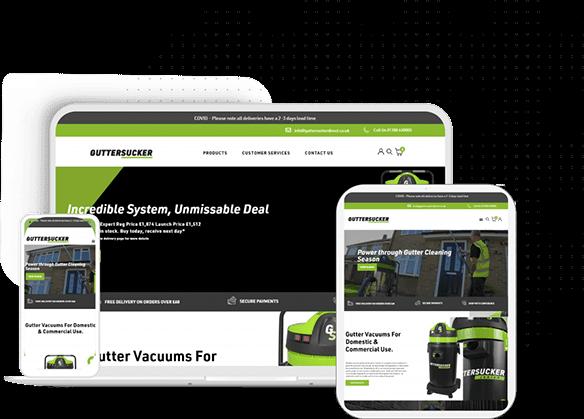 Web Design Agency UK