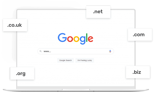 Web Hosting Northampton